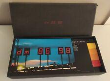 Depeche Mode - The Singles DM 86 98 Box Set CD & VHS Promo Synth Pop