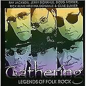 Gathering - Legends of Folk-Rock (2010) - Ray Jackson/Jerry Donahue/Rick Kemp