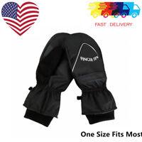 Golf Mitten Men Winter Gloves Cart Mitts Waterproof Warm Windproof Thermal Pr US