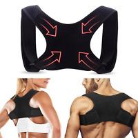 Rückenstabilisator Haltungskorrektur Rückenhalter Geradehalter Rückenbandage