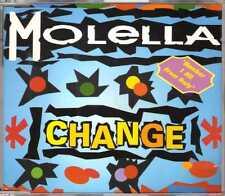 Molella - Change - CDM - 1994 - Italodance 4TR Cremonini Maiolini Phil Jay