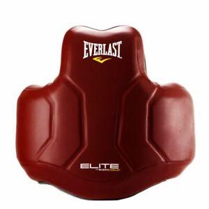 Everlast Elite Foam Body Protector Guard Boxing MMA Training Equipment New