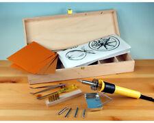 Modelcraft PSL2026 Pirografo confezione regalo modellismo