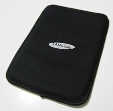 "Neoprene Sleeve Pouch For 8"" Samsung Galaxy Tab (Black)"