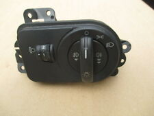 FORD FIESTA MK6 HEADLIGHT SWITCH SET WITH FRONT FOGS 2S6T 13A024 DA FROM 2003