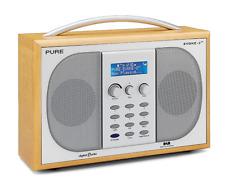 Pure Evoke 2tx DAB/FM/AUX/ Digital Tuner Radio, with USB,