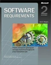 Software Requirements 2 ( Karl Wiegers ) Used - VeryGood