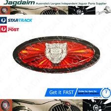 New Jaguar Series 2 E-Type Badge Bar Motif BD28520
