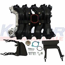 Intake Manifold with Gasket Thermostat O-Rings for Ford Mustang Mercury Lincoln