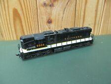 Southern 2504 Diesel Locomotive Engine – Vintage HO Atlas Train Car