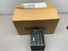 USED DELTA ETHERNET MOTION CONTROLLER RMC100-H1-D1-ENET