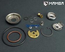Mamba Turbo Kit De Réparation Mitsubishi TD04 9B 11B 11 G 13 g 15 g dos plat 6G72T 4D56T