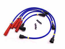 Magnecor 8mm Ignition HT Leads Wires Cable Vauxhall Calibra 2.0i 8v  94-97 C20NE