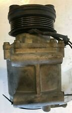 A/c Air Compressor FORD FREESTYLE 05 06 07 Genuine