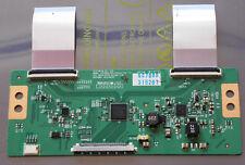 T-Con 6870C-0444A für LG 47LN5406-ZA mit Folien-Kabel