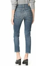 Women's Citizens of Humanity Jeans Cara High Rise Cigarette Ankle Skinny SZ 32