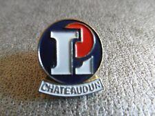 RARE PINS PIN'S - CHATEAUDUN - LECLERC - SUPERMARCHE - MAGASIN
