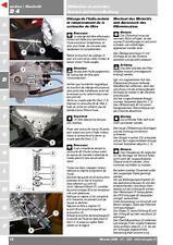 manuel atelier entretien réparation technique DUCATI Monster S4R - S4RS de 2006