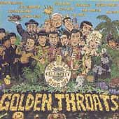 Golden Throats: The Great Celebrity Sing-Off! by Various Artists (CD, Jun-1989,