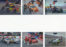2011 Eclipse IN FOCUS #IF8 Juan Pablo Montoya BV$2.50!!