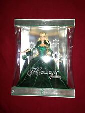 HOLIDAY BARBIE DOLL SPECIAL 2004 EDITION BARBIE COLLECTION NIB MATTEL