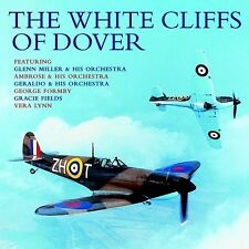 CD WHITE CLIFFS OF DOVER MILLER AMBROSE HUTCH LYNN FORMBY GERALDO ANDREWS ETC