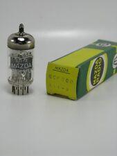1 tube electronique MAZDA ECF200 /vintage valve tube amplifier/NOS -