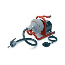 Ridgid 71722 K 40g Pf Drain Cleaner With C 131 Sb 516 Cable
