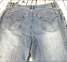 Duck Head Jeans Stretch Jeans Size 14 Average Cotton Blend Bootcut 35 x 30