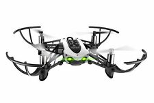 Parrot Mambo Quadcopter Mini Drone with Cannon Shooting and Grabber + EXTRAS 👀