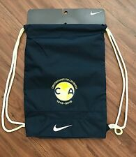 Nike Club America  Gymsack Centenario De Leyenda New With Tags
