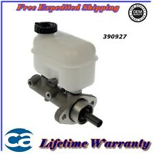 Brake Master Cylinder For 05/11 Dodge Dakota Mitsubishi Raider 3.7L, 4.7L 4-Whee