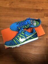 Nike Running Spikes UK 5.5 Zoom Rival