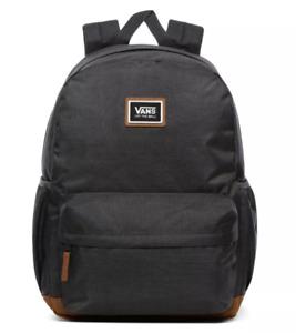 VANS Realm Plus Backpack Asphalt Heather