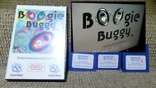 Rare Acorn Archimedes A3000 A310 A400  computer game Boogie Buggy boxed Working