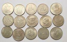 5-Mark-Gedenkmünzen der DDR