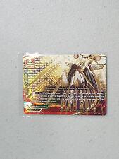Future Card Buddyfight Avalon, Benedict Ray D-BT02A-EB03/0002EN RRR