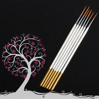 handwerk nylon. zeichnung aquarell nagel pinseln künstler - tool hook, line pen