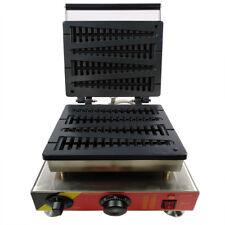 Electric Tree shape Egg Cake Oven Waffle Bake Machine 110V Pancake Maker