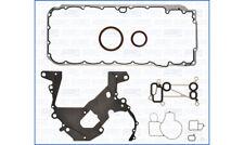 Genuine AJUSA OEM Replacement Crankcase Gasket Seal Set [54167000]