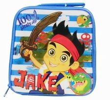 Disney Jake &  the Neverland Pirates Lunch Bag **Back to School**Special offer**