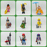 PEPYPLAYS PLAYMOBIL FIGURES SERIE 8 A ELEGIR CHOOSE SOBRE SORPRESA SERIES