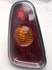 Rear Light Lens Left Side Pre Face Lift 6925835 From MINI R50 R52 R53 01-03