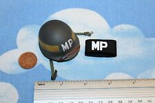 DID Dragon in Dreams 1:6th SCALA ww2 U.S. Army MP CASCO Bryan