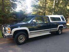 1994 Chevrolet Silverado 2500