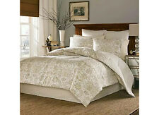 King Comforter Set (Stone Cottage Belvedere)2 King Shams & Bedskirt