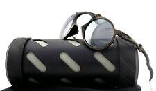 Oakley Sunglasses Madman OO6019-02 Pewter Black Iridium Polarized