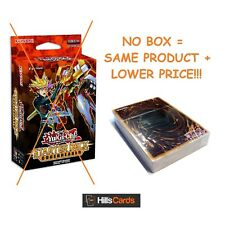 Yu-Gi-Oh TCG - NO BOX - Codebreaker Starter Deck - YS18 - Code Talker Linkuriboh