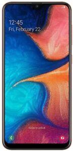 New Unlocked Samsung Galaxy A20e SM-A202F/DS 32GB 3GB RAM Dual SIM Smartphone