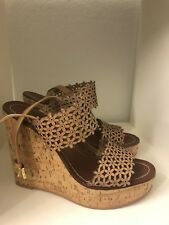 5c9106178293 Tory Burch Wedge Floral Shoes for Women for sale